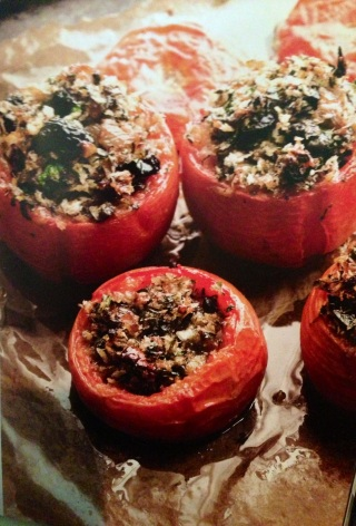 yotam tomatoes